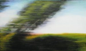 Картина, акрил