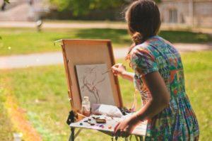 Картины художников. Где купить?
