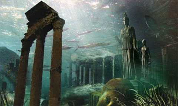 Затонувшая цивилизация Атлантида, 7 фактов