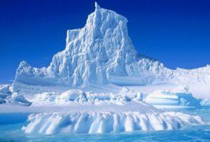 Затонувшая цивилизация Атлантида.   7 фактов