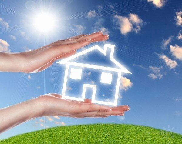 Энергетика картин в твоём доме